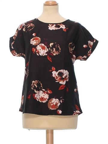 Short Sleeve Top woman ATMOSPHERE UK 8 (S) summer #9816_1