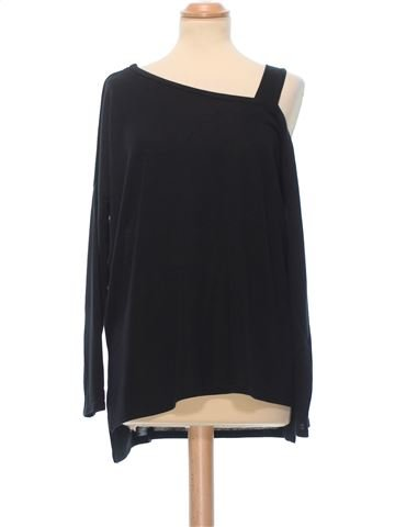Blouse woman RIVER ISLAND UK 12 (M) summer #9883_1